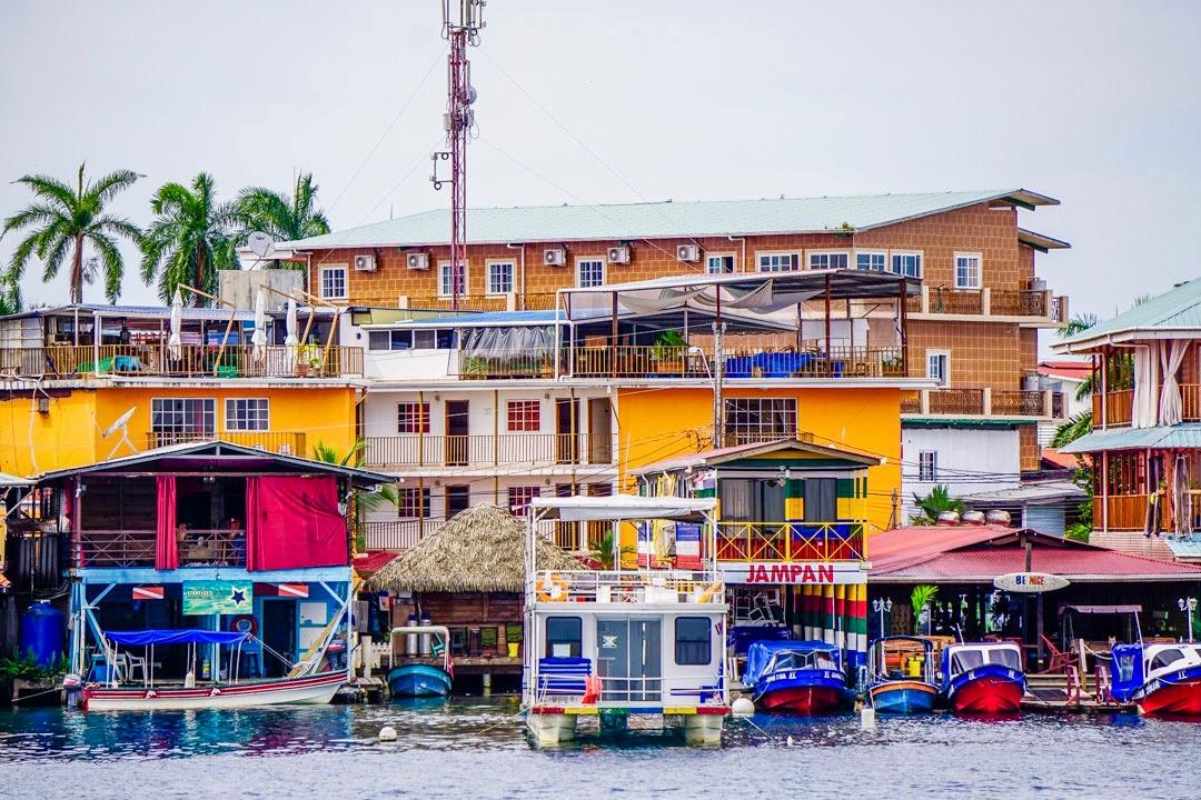 Geschwindigkeit aus Panama-Stadt Beste Dating-Websites in Nigeria